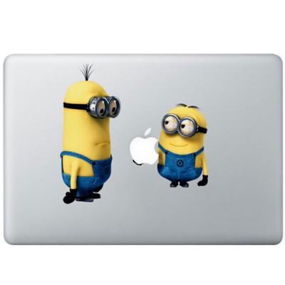 Despicable Me: Minions MacBook Aufkleber Fabrige MacBook Aufkleber