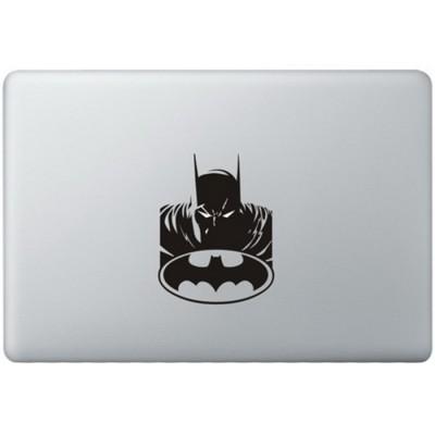 Batman Logo (2) MacBook Aufkleber